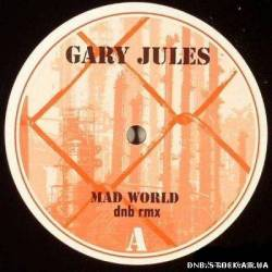 Unknown Artist / Gary Jules / M.O.P. - Mad World / Ante Up (2009)