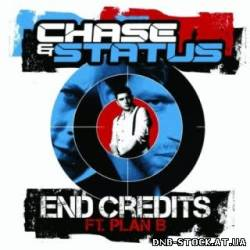 Chase and Status - End Credits ft Plan B