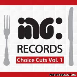Ingredients Records: Choice Cuts Vol.1 (2012)