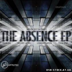 Misology & Ower - The Absence EP (2012)