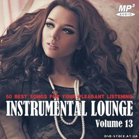 VA - Instrumental Lounge Vol. 13 (2012)