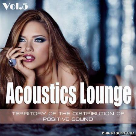 VA - Acoustics Lounge Vol. 5 (2012)